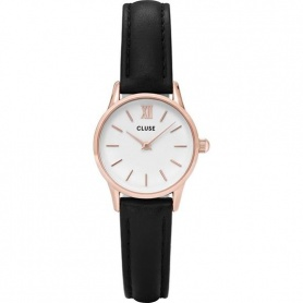 CLUCL50008 classic leather watch Vedette-CLUSE