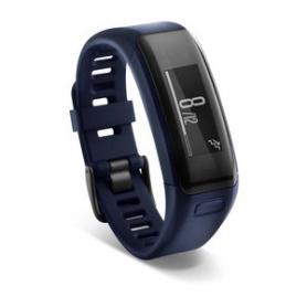 Orologio Garmin Vivosmart HR blu Fitness Band 0100195502
