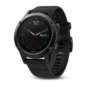 Orologio Garmin Fenix5 GPS Smartwatch Premium Edition Sapphire