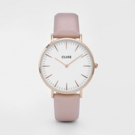 Orologio Cluse La Bohéme donna rosa - CL18014