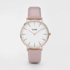 Cluse Uhr La Bohéme rosa Frau - CL18014