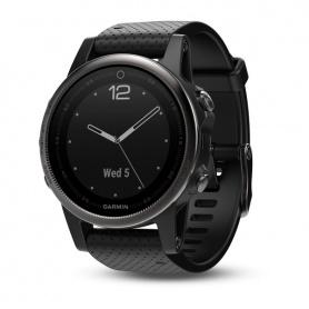 Orologio Garmin Fenix 5S GPS Smartwatch Premium Edition Sapphire