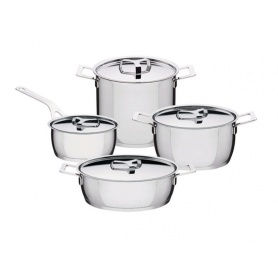 Casserole line A of Alessi