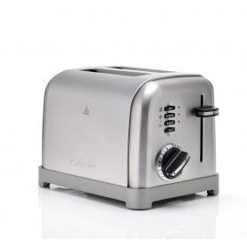 Cuisinart Edelstahl Elektro Toaster
