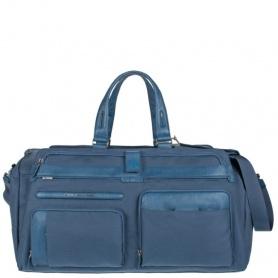 Duffle bag with hanger-BV2962SI/AV