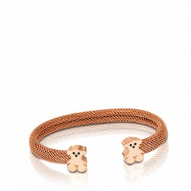 Tous Sweet Rose Dolls Bracelet - 411901540