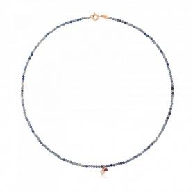 Collana Tous Camille sodalite celeste - 712162540
