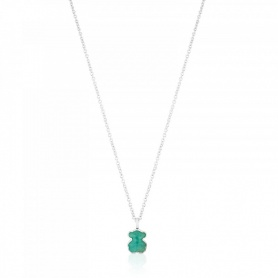 Tous New Color Necklace in Amazonian - 615434510