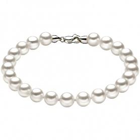 Bracciale in perle - BSQ105