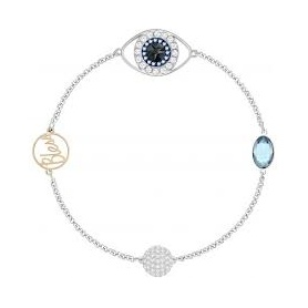 Bracciale Swarovski Remix Collection Eye - 5373230