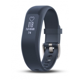 Orologio Garmin Vivosmart3 blu Smart - Fitness Band  0100175502