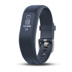 Garmin Vivosmart3 Blue Watch - Fitness Band 0100175502
