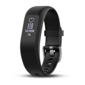 Garmin Vivosmart3 Black Watch Smart - Fitness Band 0100175500