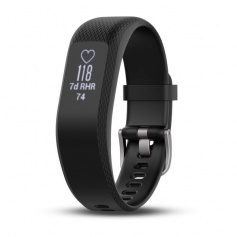 Garmin Vivosmart3 Black Watch Smart - Fitness Band 0100175500