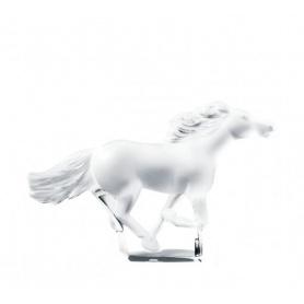 Cavallo in cristallo Kazak - 1204800