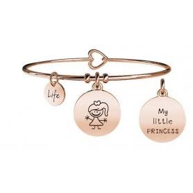 Kidult Woman Rose Girl's Bracelet - 731019