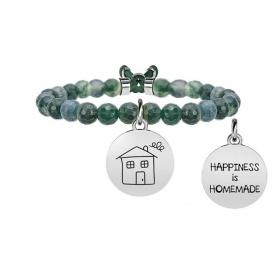 Kidult Women's Bracelet Home Agata - 731123