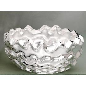 Silver centerpieces-2495B