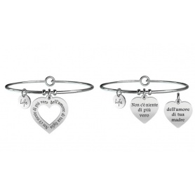 Set two bracelets Kidult Mamma-Daughter woman - 731098