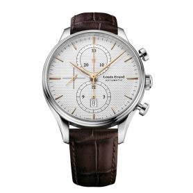 Orologio Louis Erard Heritage Cronografo Automatico - 78289AA31