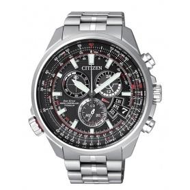 Citizen Promaster Die Pilot Titanium Uhr - BY0120-54E