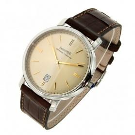 Eberhard Aliante Uhr Vintage Edition Manuelle