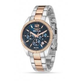 Orologio Sector uomo cronografo 240 - R3273676001