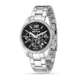 Orologio Sector uomo cronografo 240 - R3273676003