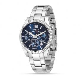 Orologio Sector uomo cronografo 240 - R3273676004