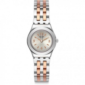 Swatch Minimix Rhinestone Watches - YSS308G