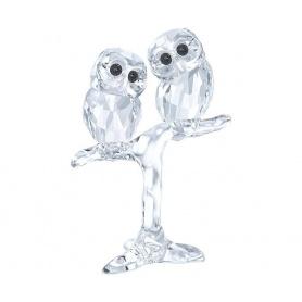 Baby Civette Swarovski cristallo decorazione - 5249263