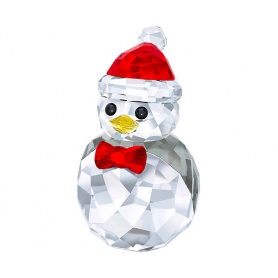 Swarovski Swingy Penguin Decoration - 528941