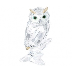 Swarovski Crystal Owl Objects - 5043988