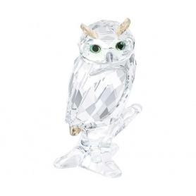 Swarovski Kristall Eule Objekte - 5043988