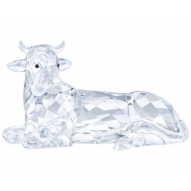 Swarovski Bue Nativity - 5288179