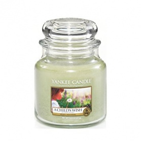 Yankee Candle A Child's Wish jar medium -1254080E