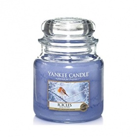 Yankee Candle Eiszapfen Medium Glas - 1316026E