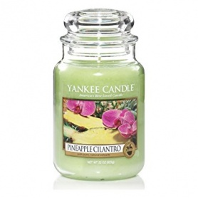 Yankee Candle Pine Apple large jar - 1174261E