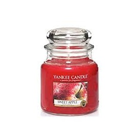 Yankee Candle Pink Hibiscus medium jar - 1304332E