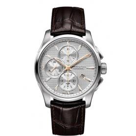 Automatic watch Hamilton Jazzmaster Chrono  H32596551