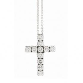 Brilliant gold Halskette-1G03706BB5450