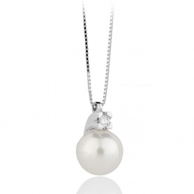 Pearl Necklace and bright-1GPC085CC5450