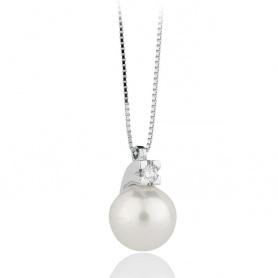 Perlenkette und hell-1GPC085CC5450