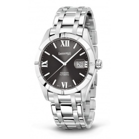Watch Eberhard Aquadate Automatic, man, gray 41115.S.CA