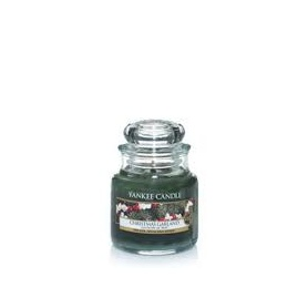 Candle, Yankee Candle, Christmas Garland, small jar - 1316481E