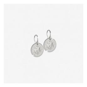 Orecchini Rebecca collezione Lion in argento