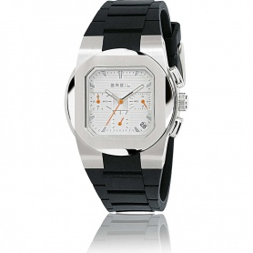 Breil Tribe Step watch, chronograph woman - TW0591