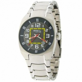 Breil Tribe watch, man, only time - TW0452