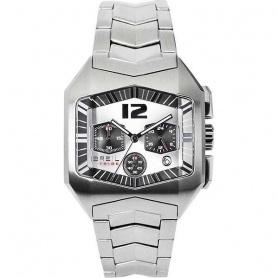 Orologio Breil Tribe Xfactor uomo cronografo - TW0511