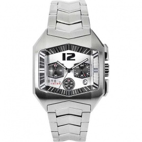Breil Tribe Xfactor watch, man chronograph - TW0511